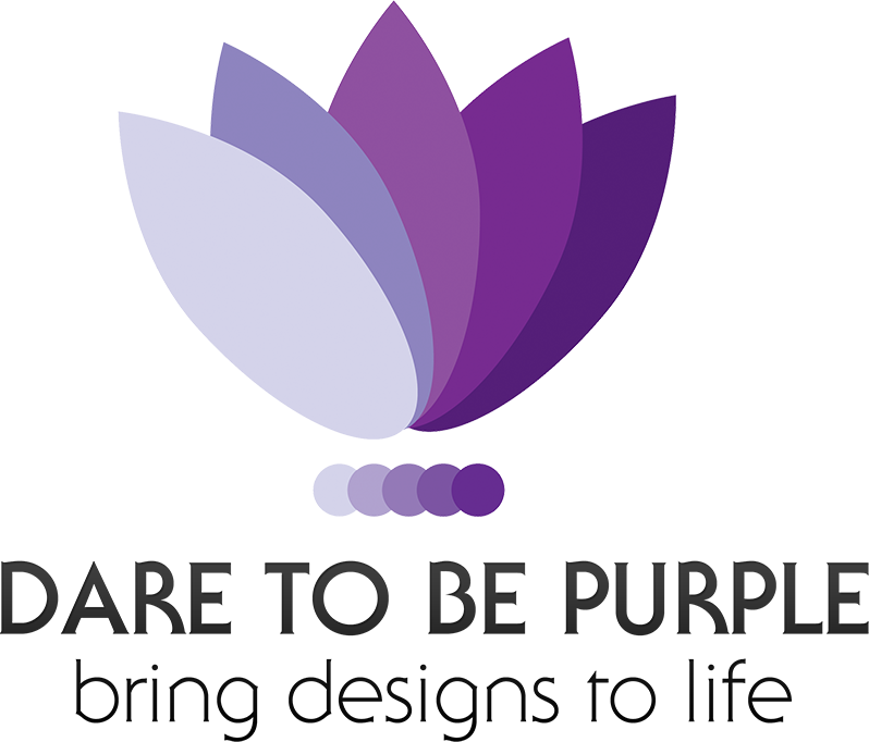 Dare To Be Purple